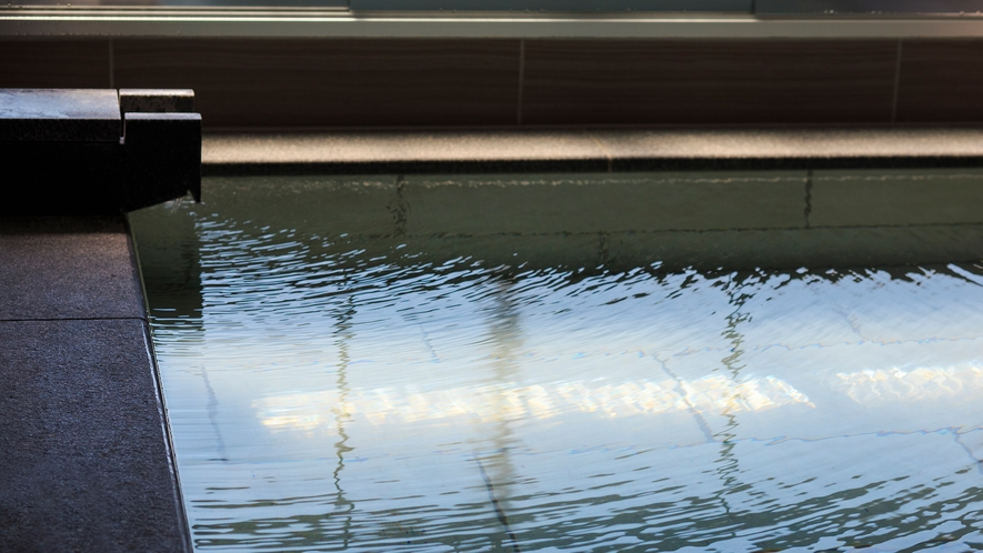 【平成モダン 客室展望風呂】函館湯の川の源泉を独り占めに。
