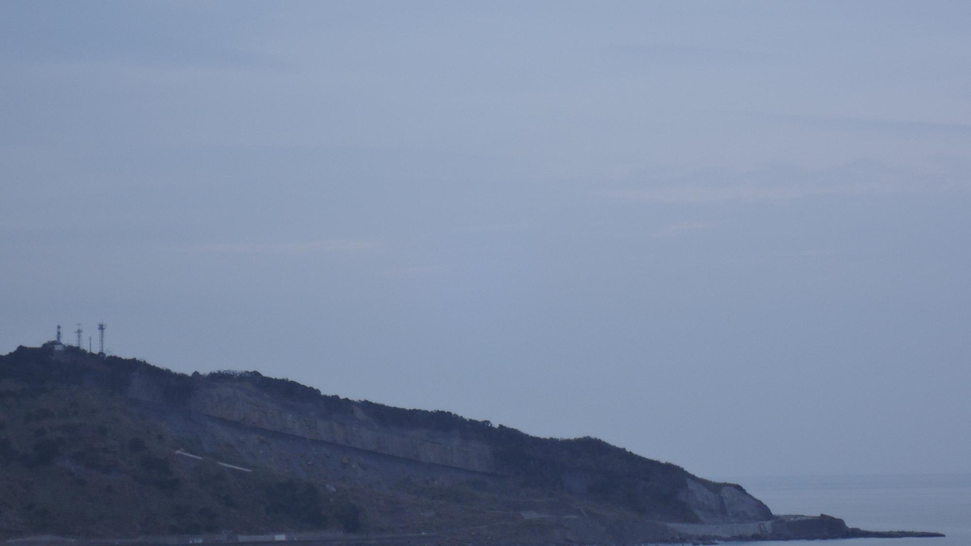 *【サンメッセ日南】日南海岸の小高い丘の上にあります