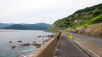 *アクティビティ(日南ドライブコース)3
