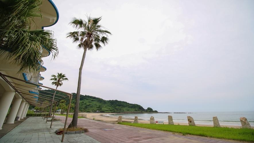*アクティビティ(富土海水浴場)5