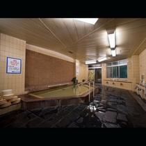大浴場「女神の湯」
