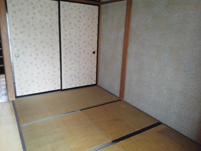 コンパクト和室