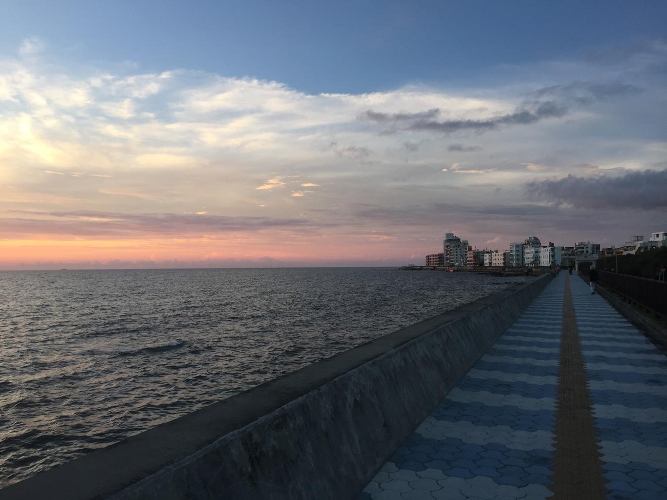 宮城海岸1