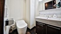 【2LDK】洗面台&トイレ