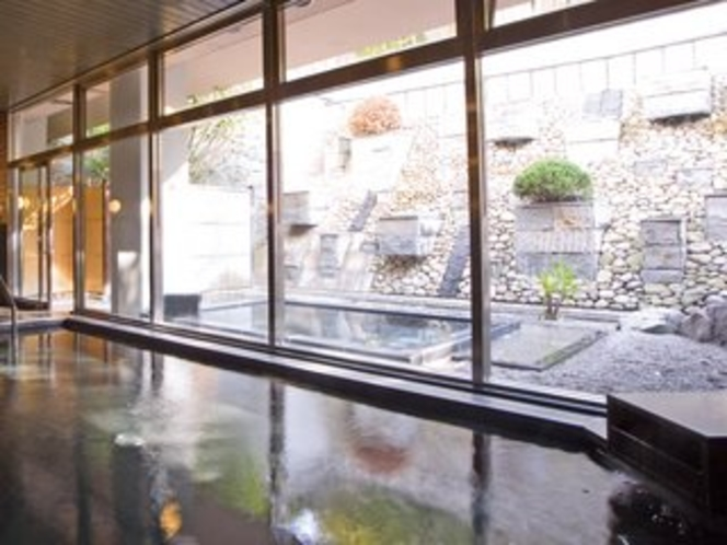 漱石【大浴場】