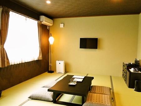 和室10畳【30.16平米】【禁煙】【2階】