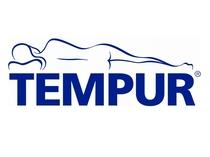 ロフトベッドのマットレスはTEMPURです