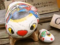 【徒歩7分】招き猫美術館