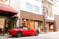 広島 Mazda ロードスタープラン