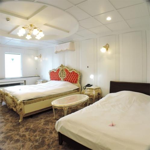 *特別室一例/49平米以上ある広~いお部屋!伸び伸びとお過ごしいただけます♪