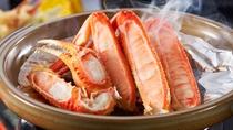 調理法を変えながら、存分に冬の味覚をお楽しみください。