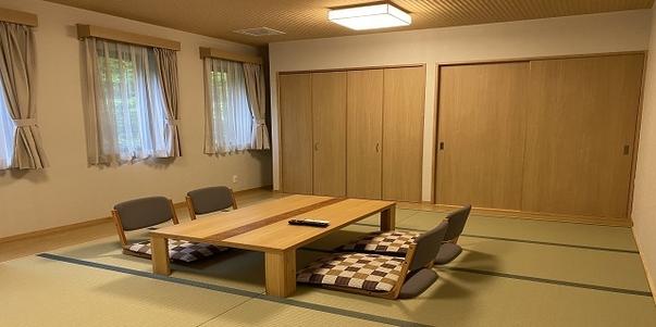 和室8畳【禁煙】