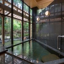 温泉(内湯)