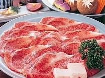 松阪肉すき焼き・極上