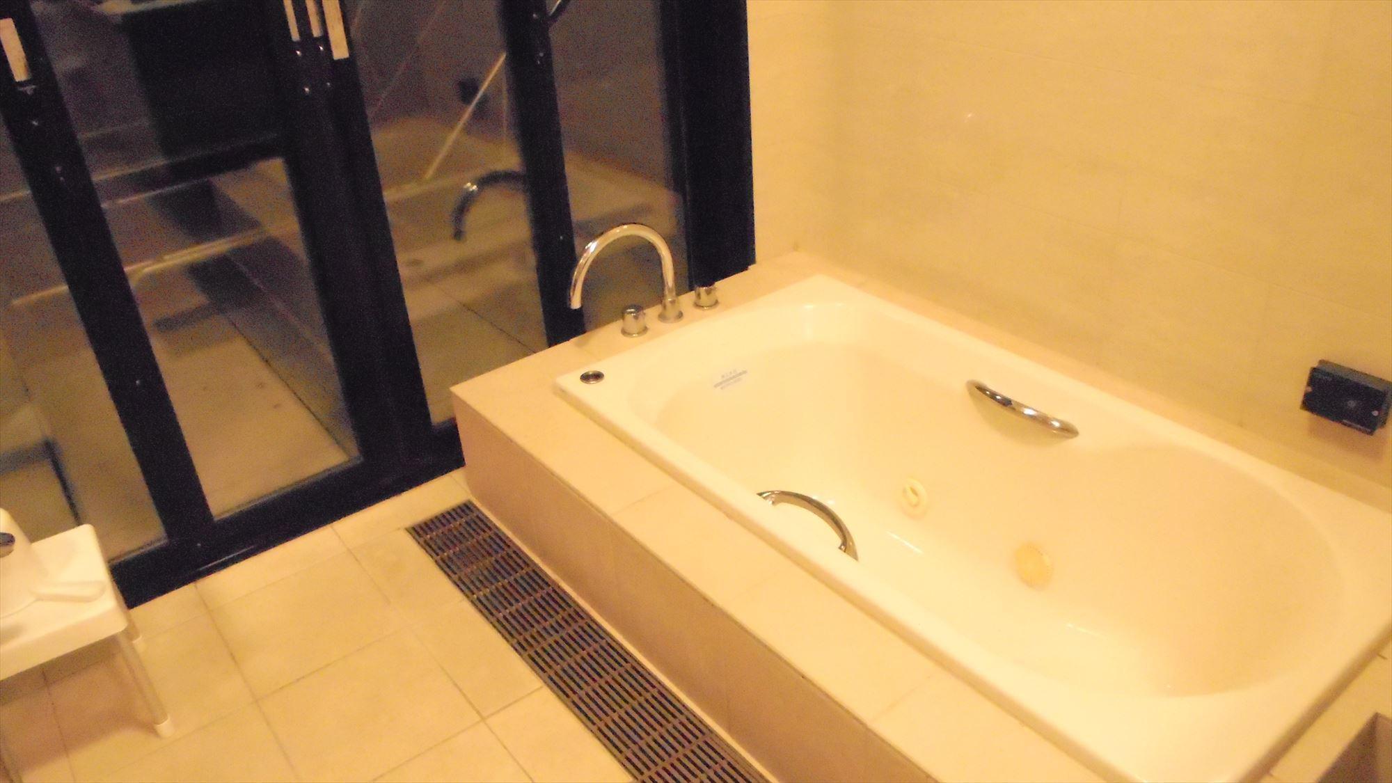 スーペリアツイン モダン-modern- (浴室)