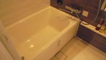 ツインルーム(浴室)