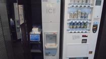 製氷機・自販機(アルコール)