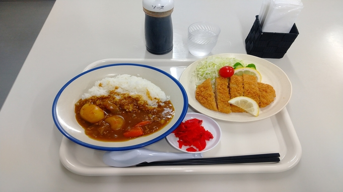 お食事付きプラン<夕食付>(駐車場有り)