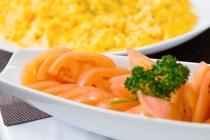 ◇フレッシュトマト◇ みずみずしいトマトは朝食にぴったり!