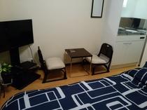A号室(桜)部屋