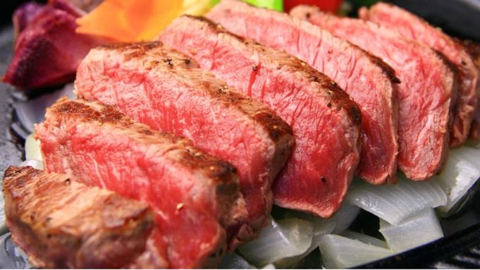 【国府御膳】贅沢な国産牛ステーキと5種のお造りのお料理に大満足♪料理長こだわりの厳選素材を堪能!