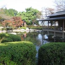 【西山公園】日本海側随一のつつじの名所。秋には紅葉もお楽しみいただけます