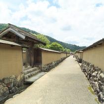 【一乗谷朝倉氏遺跡】歴史を感じる地を訪れてみては?