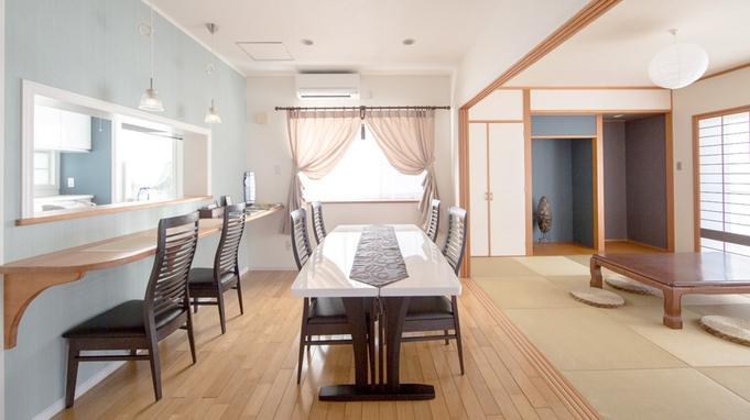 【一棟貸し切り別荘】ヒルズヴィラ宮古島 家族でBBQを バーベキュープラン 【BBQハウスあり】