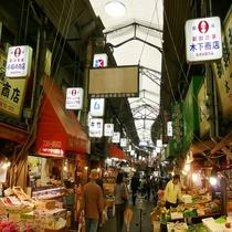 【ホテル周辺】コリアンタウンで有名な鶴橋商店街!大阪グルメを楽しもう!