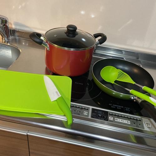 【レンタル備品】調理器具 ※数に限りがございます※