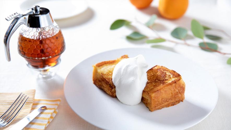 【プラチナム】フレンチトースト