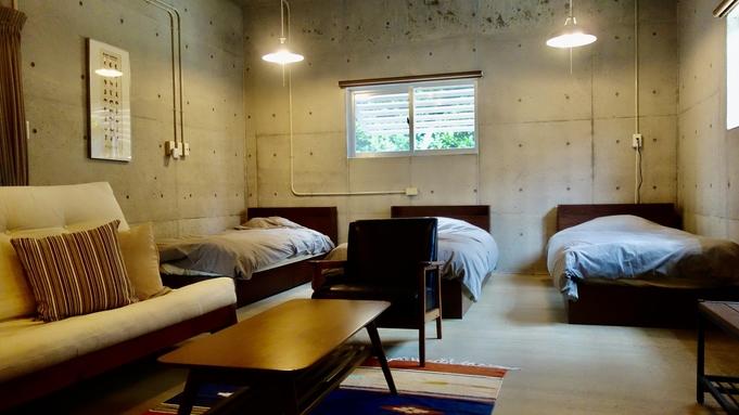 お部屋広々 ぺットと泊まれる朝食付きプラン ロードバイク室内持ち込み可