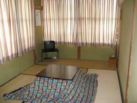 和室 2〜3名 タイプ