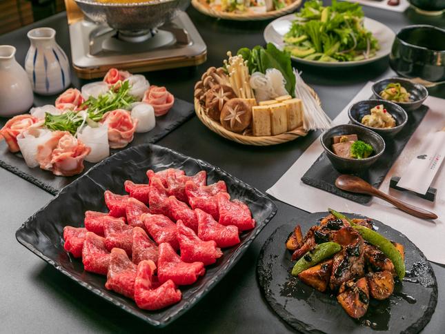 【人気No.2】相原精肉店厳選国産牛・豚・御殿鶏を満喫!3種のお肉食べつくし