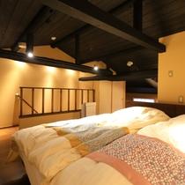 2階 和室(寝室)としてお使いください ② WI-Fi あり