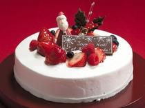 ホテルメイドケーキ
