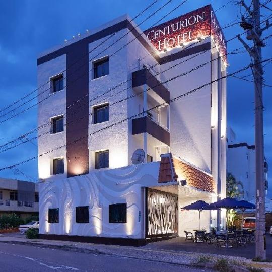 世紀飯店度假村名護市/名護百夫長度假飯店