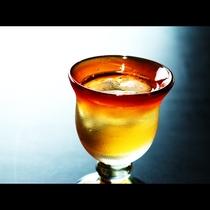 UMEYA特製果実酒を是非ご賞味ください♪