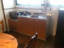 台所 キッチン設備