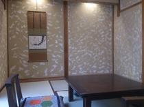 お部屋 2階 和室6帖