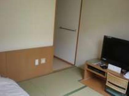 和室1人部屋【禁煙】