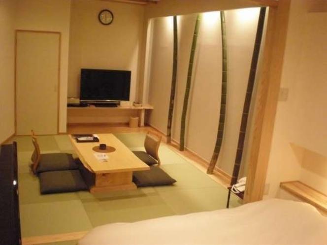 【離れ客室】プライベートな空間で、ゆっくりお過ごし下さい。
