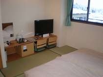 【本館客室】全室無料Wi-Fi完備(和室2名様部屋)