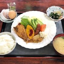 朝食のご利用もOK!おいしい和食で元気な1日を