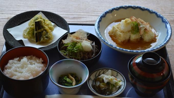 3大特典付◯夕食は福井名物【ソースカツ丼・揚げ出し豆腐】など4種からチョイス♪ビジネス・観光応援
