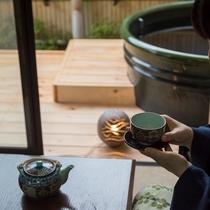 くつろぎ・お茶