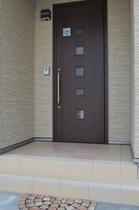 各室出入り口(玄関)