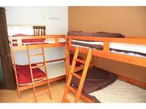 room5 ドミトリーミックス