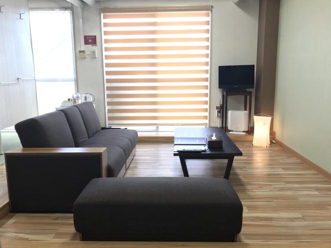 洋室2段ベッド