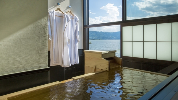 【駒草】源泉露天風呂付客室 スタンダードタイプ3階 302